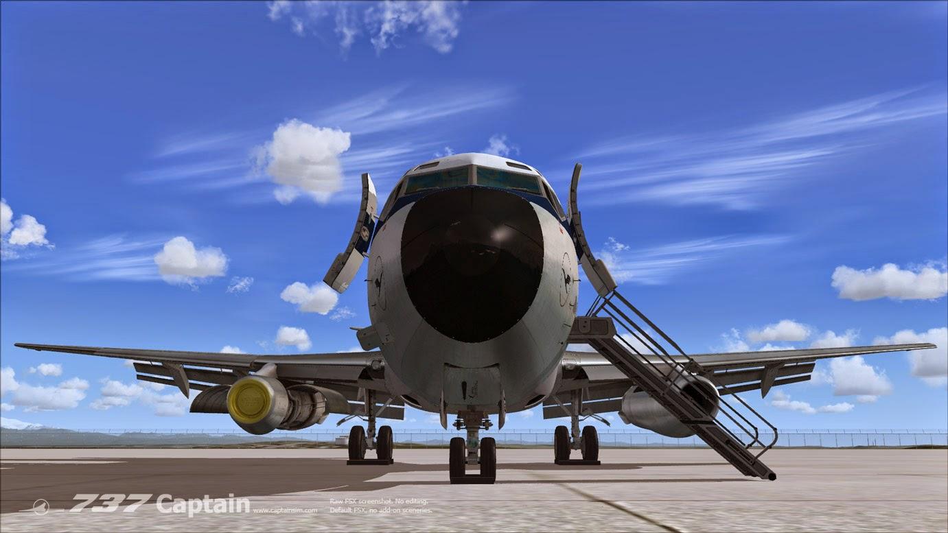captain sim 737 200 fsx torrent