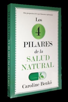 Los cuatro pilares de la salud natural