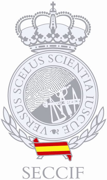 Sociedad Española<br> de Criminología y<br> Ciencias Forenses