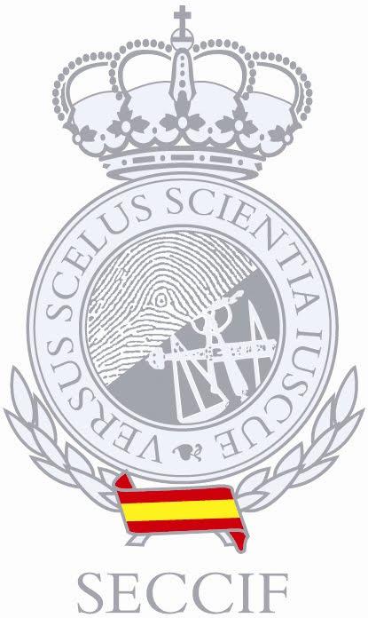 Sociedad Española<br> de Criminología y<br> Ciencias Forenses