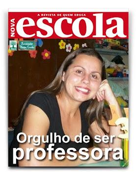 EU TENHO ORGULHO DE SER PROFE!!!!