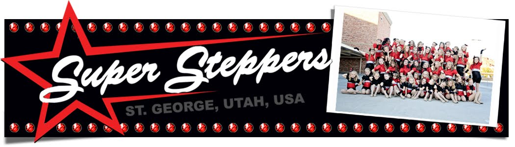 Super Steppers