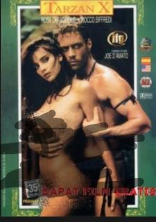 Tarzan X Shame Of Jane (1994) HOT!