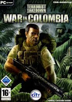 Games Terrorist Takedown War In Colombia Patch