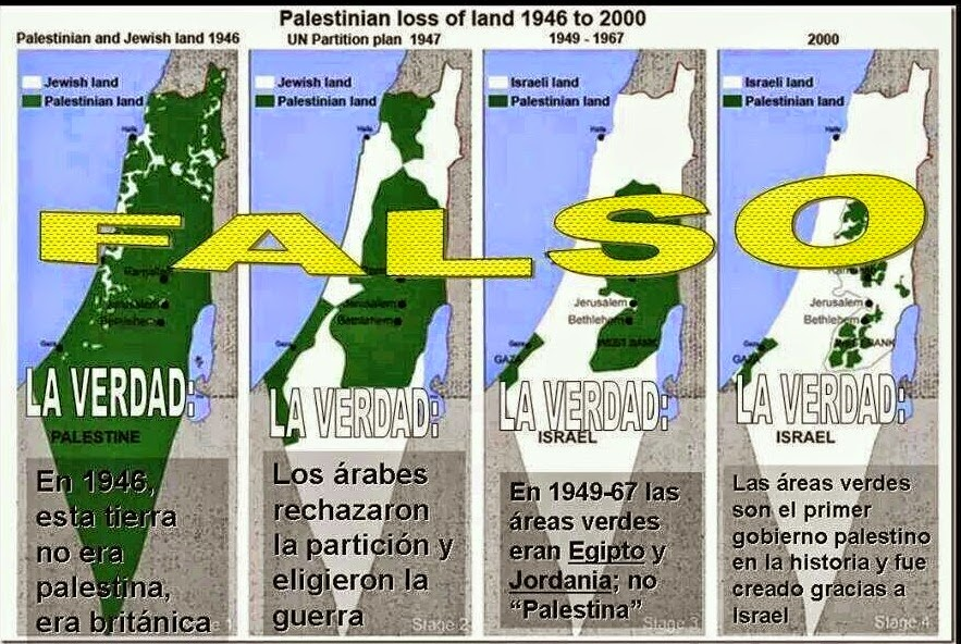 Os mapas da propaganda antisemita...