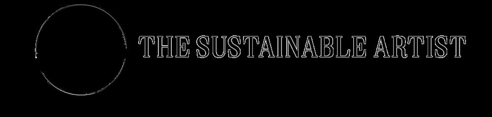 The Sustainable Artist