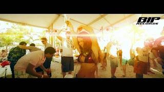 DJ F.R.A.N.K feat. Craig Smart & TomE - Burning It Up (HD 1080p) Free Download