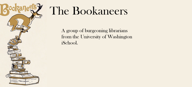 The Bookaneers