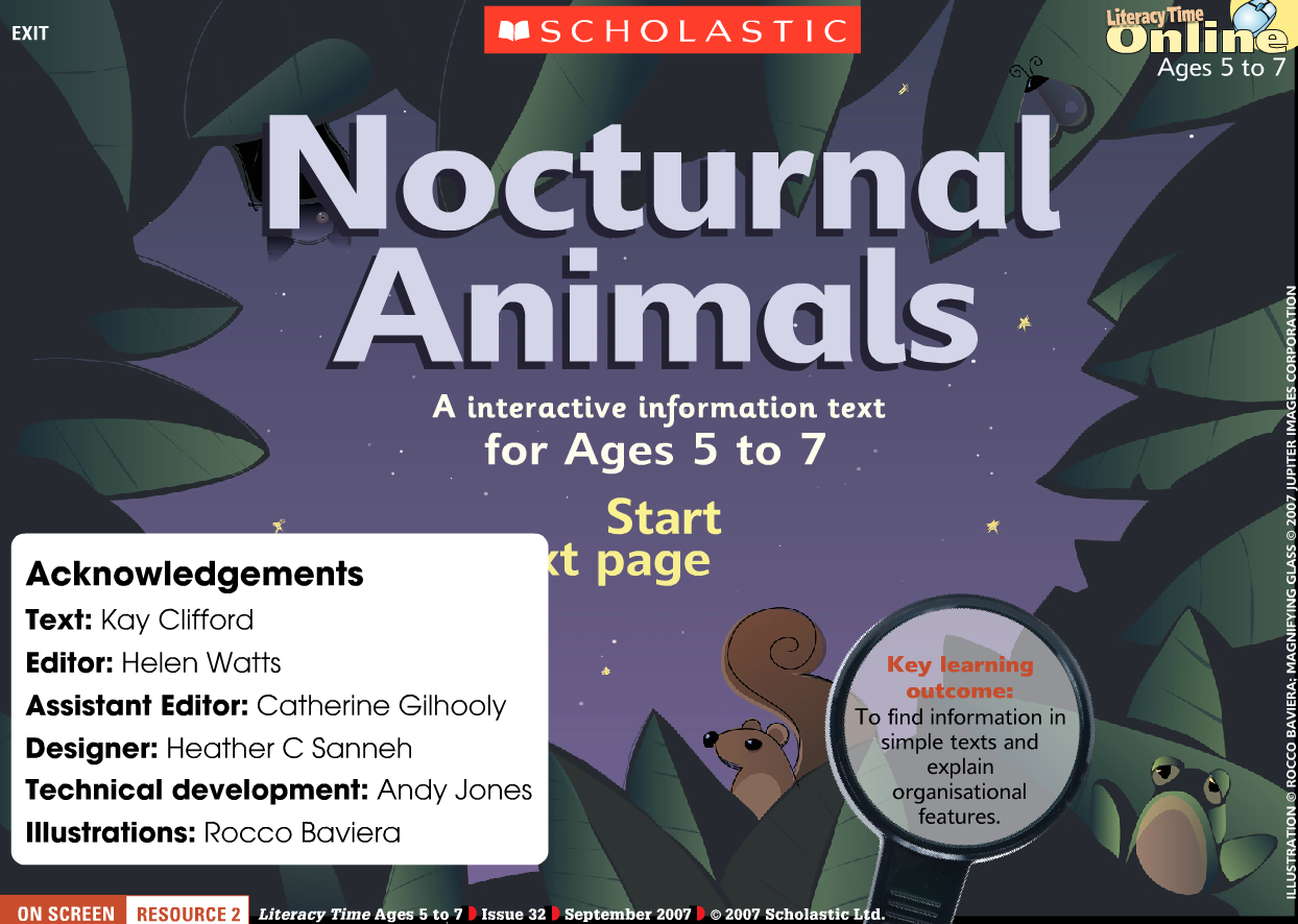 http://images.scholastic.co.uk/assets/a/21/6f/nocturnal-animals-int-6610.swf