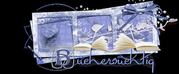 Büchersüchtig