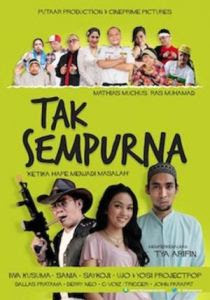 Film Tak Sempurna