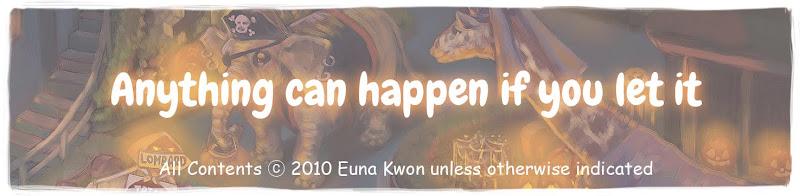 Euna Kwon