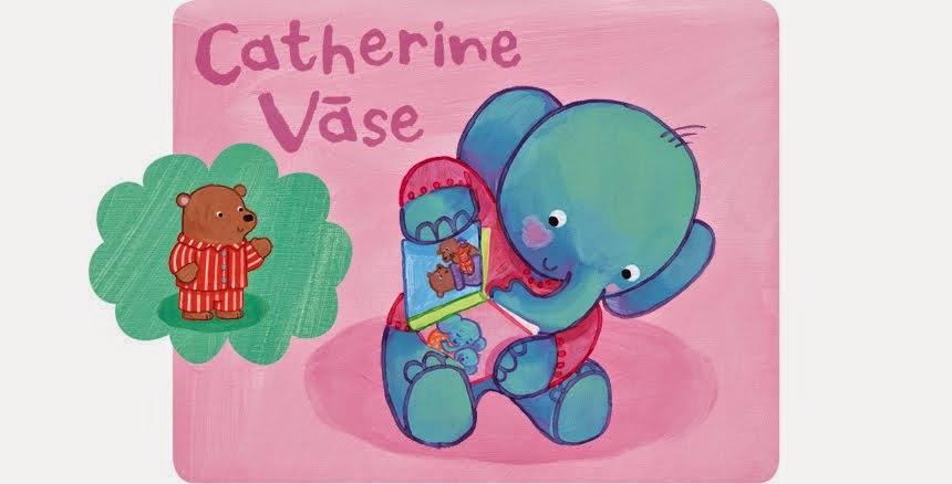 Catherine Vase