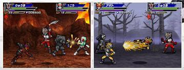 1014 - Classic Action - Devilish (Supremacy) - Nintendo DS(NDS ...