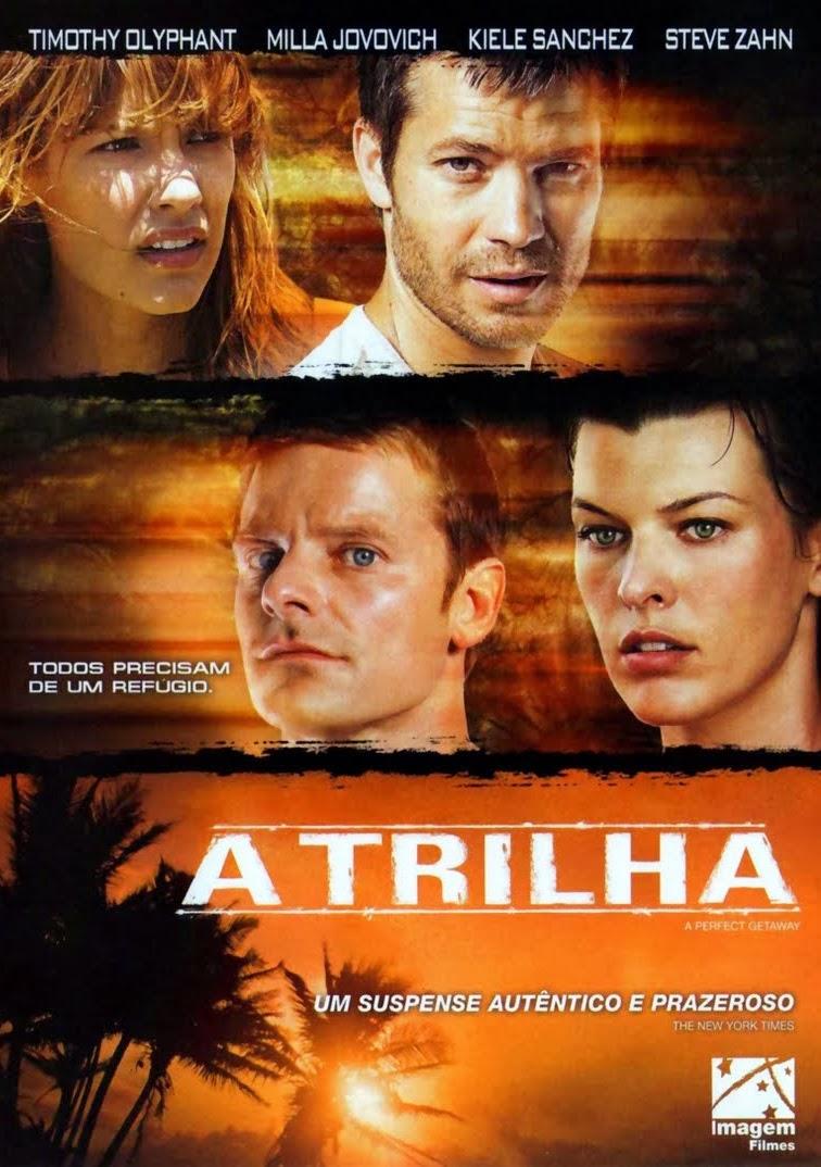 A Trilha – Dublado (2009)
