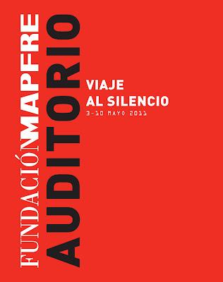 Viaje al silencio, Fundación Mapfre, Pablo DOrs
