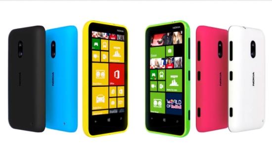 Spesifikasi Harga Nokia Lumia 620