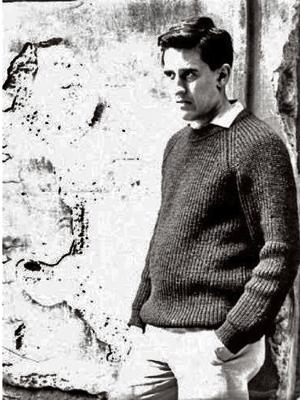 Roque Dalton García