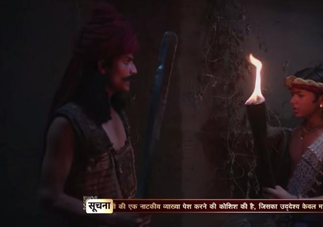 Sinopsis Ashoka Samrat Episode 92