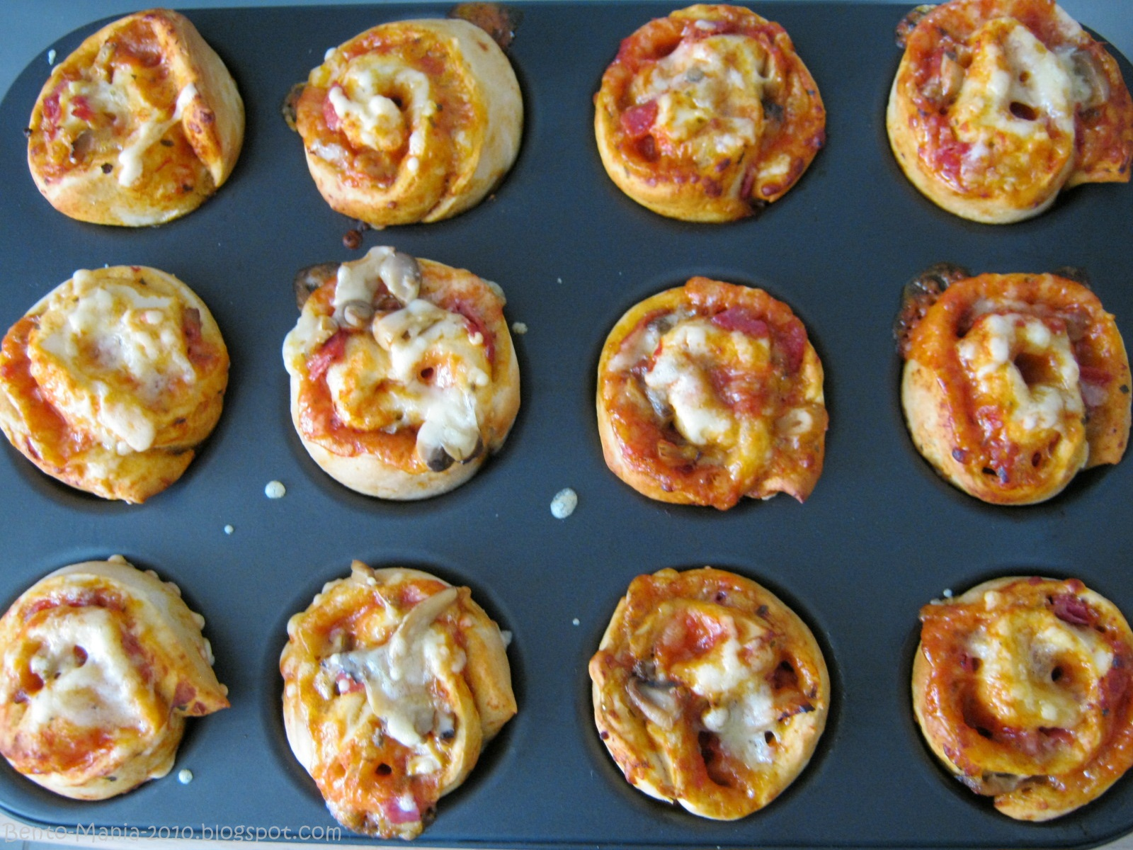 Kühlschrank Pizza Aldi : Bento mania ..verrückt nach der japanischen lunch box: rezept