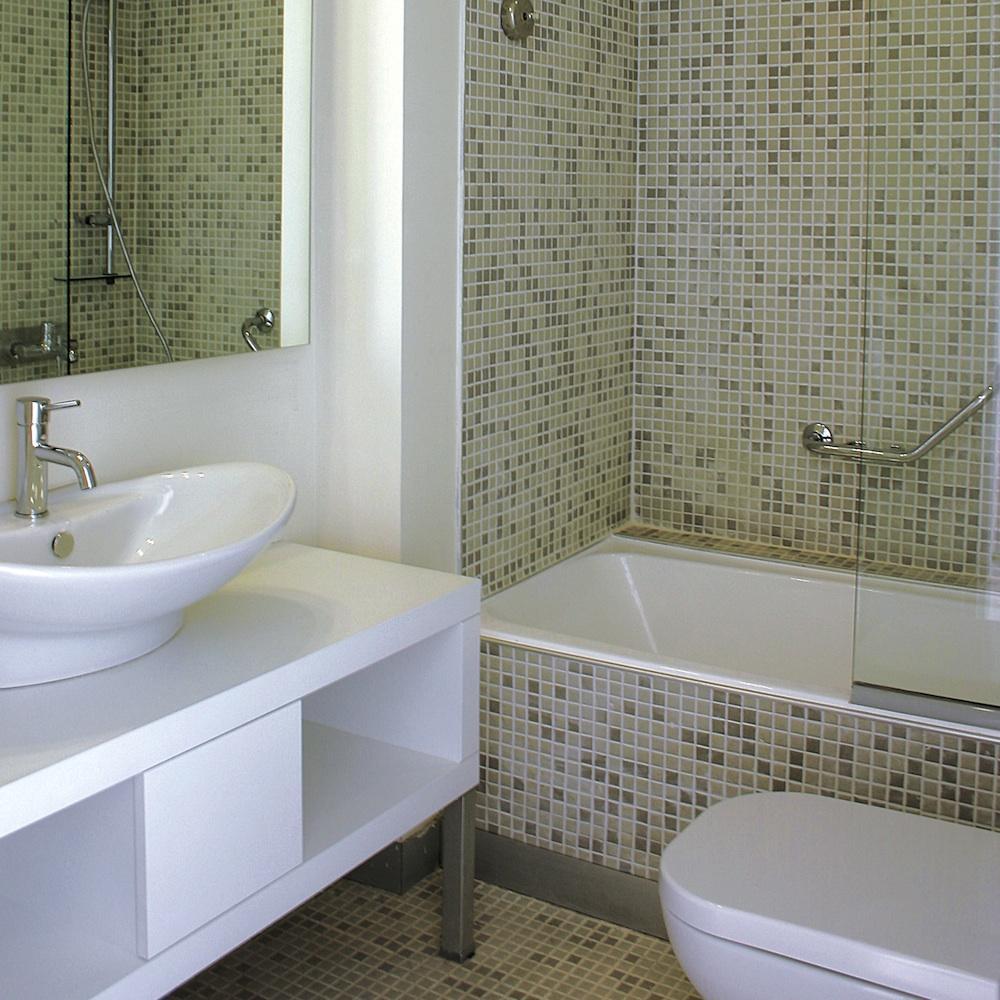 Blog alquiforma los alicatados de paredes c mo crear tu - Azulejos para el suelo ...