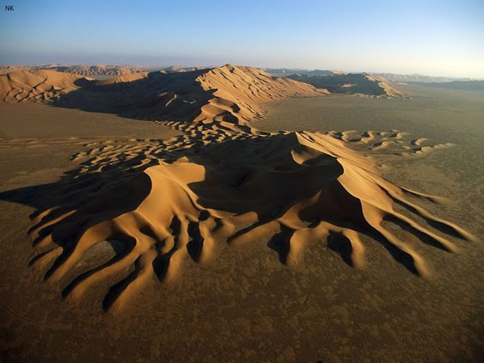 15 Amazing Photos Of The Desert