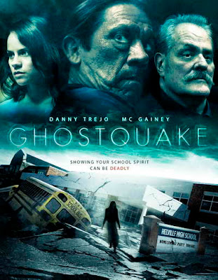 Haunted High 2012 Haunted High aka GHOSTQUAKE (2012)   TVRip