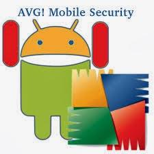 AVG Mobile AntiVirus Security PRO 3.5 Apk