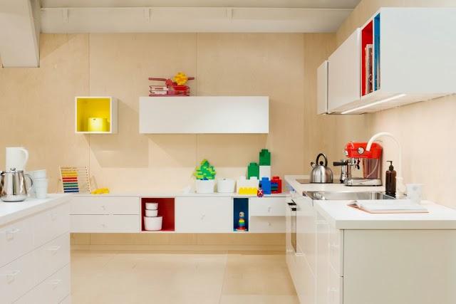 Alexandra Proaño 3D - Green Pear Diaries ::: IKEA Metod: Infinitas ...