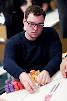 James Mitchell european poker tour ept 2011 londres