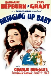   Bringing Up Baby (1938)