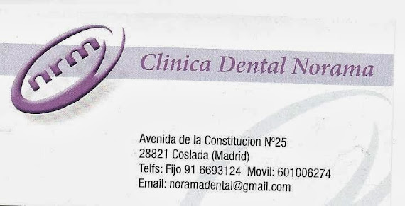 Cínica Dental Norama