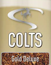COLTS Gold Deluxe ( コルツ ゴールド デラックス ) のパッケージ画像