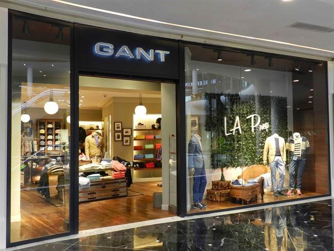 Gant Rugger, Gant, Valladolid, VallSur, Castilla y León, moda masculina, Michael Bastian, menswear, inauguración, Suits and Shirts,