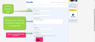 Google Hangout Meeting Invite was beautiful invitation template