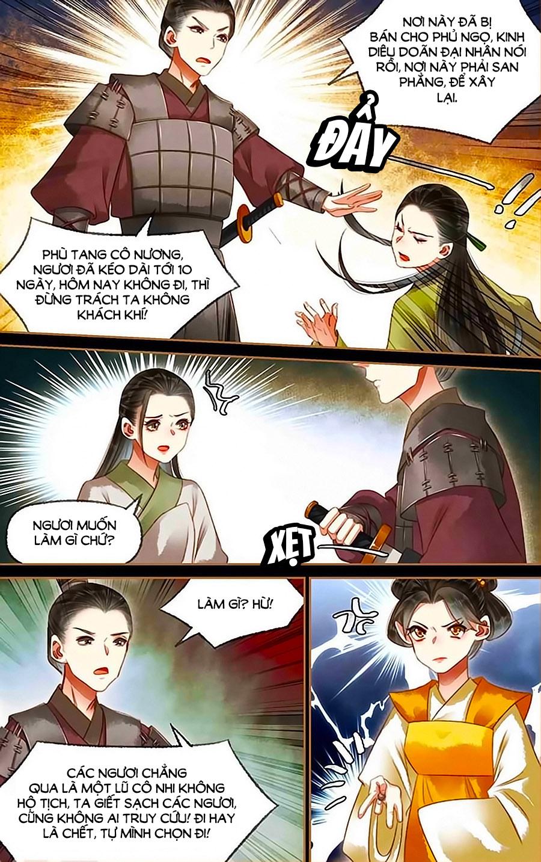 Thần Y Đích Nữ Chap 172 Upload bởi Truyentranhmoi.net