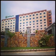 Marina Mall Accra-Ghana