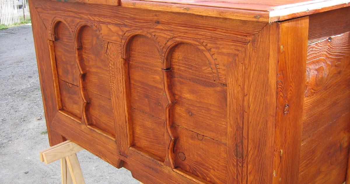 Fuoco ferro legno mobili - I mobili di luca ...