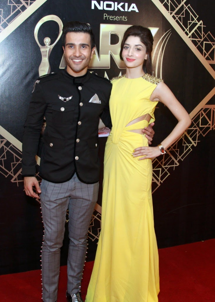 Ary Film Awards, AFA 2014, Fashion in Pakistan, Designers in Pakistan, Nomi Ansari, Mawra Hocian, Erum Nida, Awards of Pakistan, Top Blogger of Pakistan