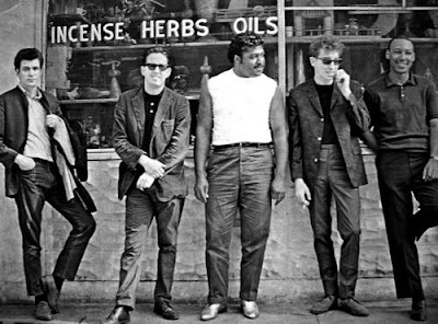 paul butterfield blues band