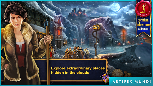 Clockwork Tales v1.1 APK+DATA