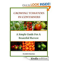 Growing Tomatoes In Containers - A Simple Guide For A Bountiful Harvest by Elizabeth Danielson