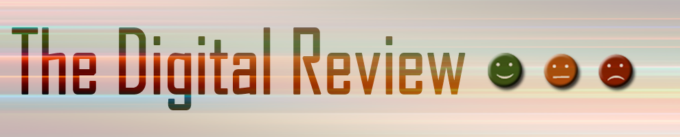 The Digital Review
