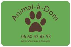 Pour contacter Animal à Dom :