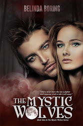 Bestselling Mystic Wolves Series