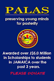 Awarded 187 scholarships in 4 years- Value over J$9.0 Million