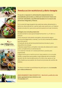 CURSOS Y CONSULTAS EN CUBELLES (BARCELONA) Y LLÍBER (ALICANTE)