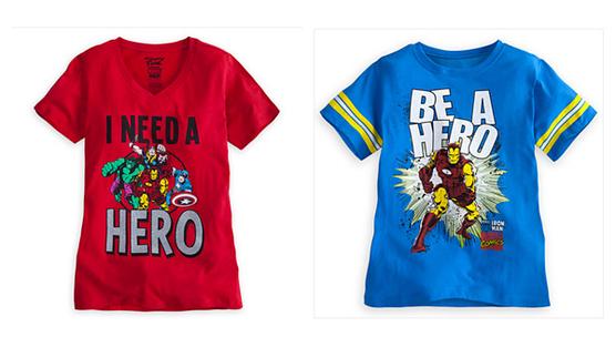 Hero Clothing Store Nashville