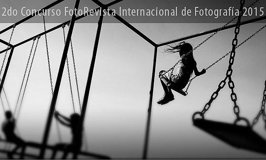 Convocatoria de Fotografía. 2do Concurso FotoRevista Internacional