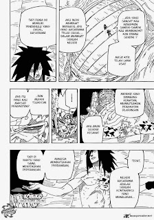 Download Naruto Chapter 661 Bahasa Indonesia